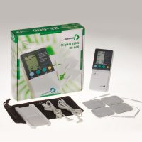 Digital TENS Machine BE-660 Besmed Taiwan