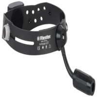 ENT Head light With battery backup ri-focus LED Riester Germany