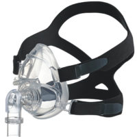 Galemed Full face mask for CPAP/BIPAP Taiwan