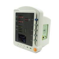 Operon Vital Sign Monitor NIBP+SPO2 Desktop OX-2