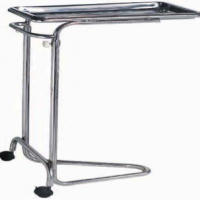 Stainless Steel Trolley for Operation Appliances Care Vision