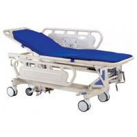 Luxurious Stretcher Care Vision